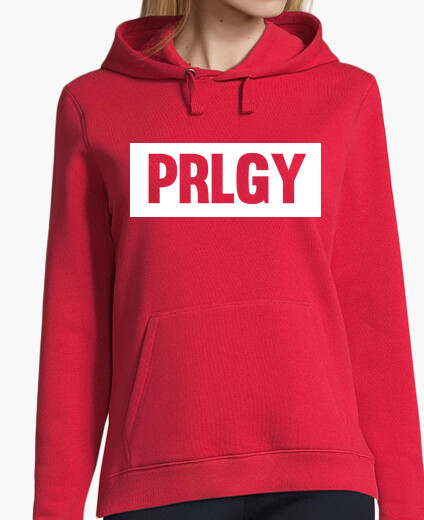 Jersey PRLGY White