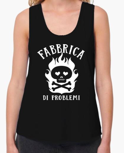 Problem factory t-shirt