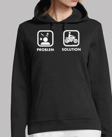 Problem Solution Ride