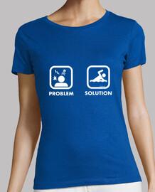 Problem Solution Swim Mujer