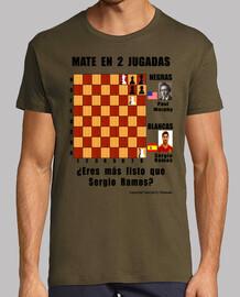 problema di scacchi