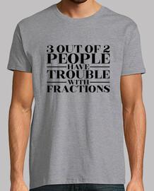 Problemas con Matemáticas