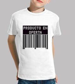 Producto en Oferta