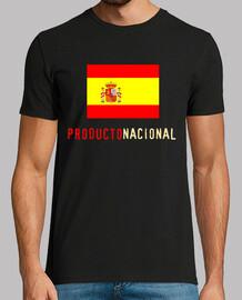 Producto Nacional España