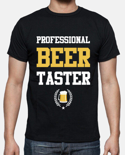 professional beer drinker
