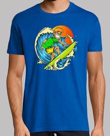 Profi-Surfer