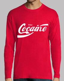 profiter de la cocaïne