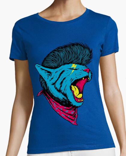 T-shirt progettare no. 801.373