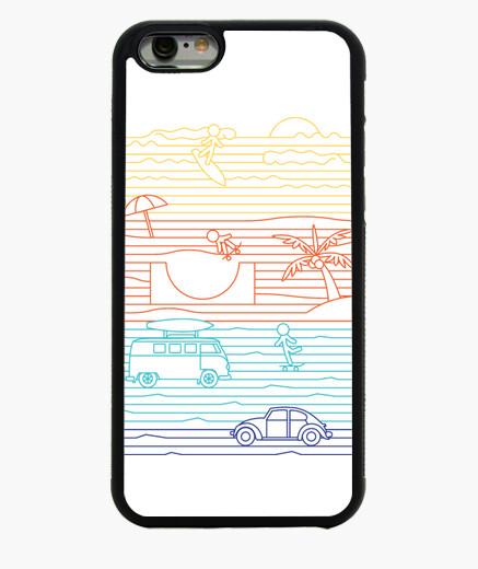 Cover iPhone 6 / 6S progettare no. 801.404