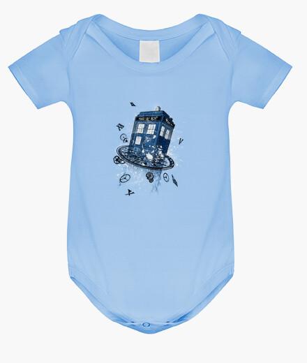 Abbigliamento bambino progettazione 504.064