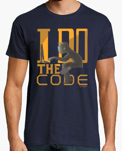 Camiseta Programador incansable