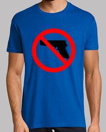 Prohibido el trafico de armas