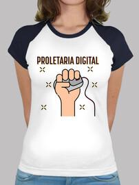 PROLETARIA DIGITAL