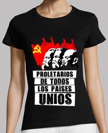 proletarians