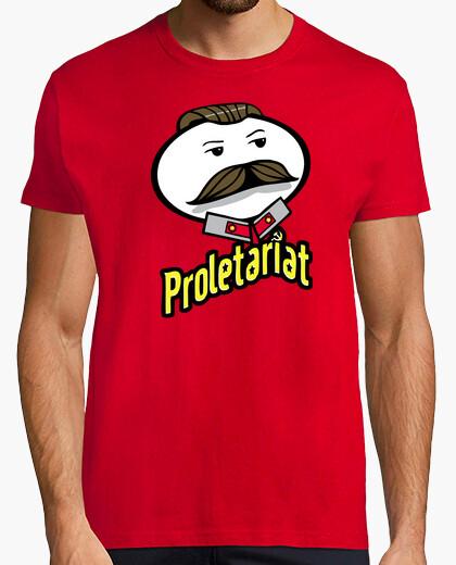 T-shirt proletariato