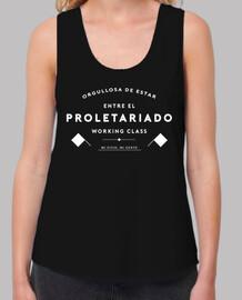 proletariato (ragazza)