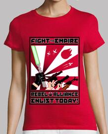 propaganda dei ribelli