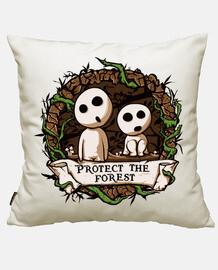 protect kodamas
