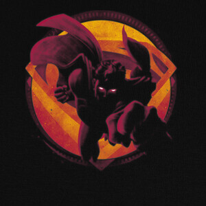 Camisetas Protector of Worlds