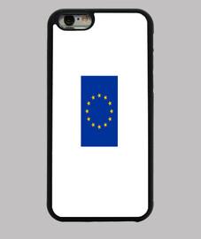 Protector para celular Europa
