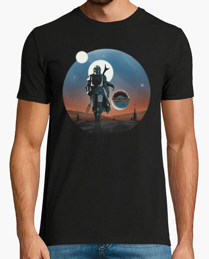 Tee-shirt protéger l39enfant