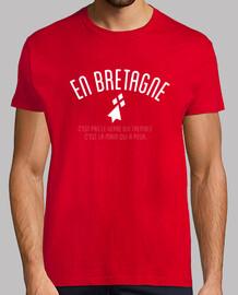 Proverbe breton - Verre qui tremble
