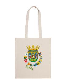 provincia di siviglia bag scudo
