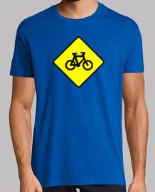 prudence: vélo