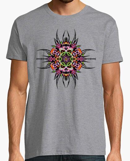 Camiseta psicodélico