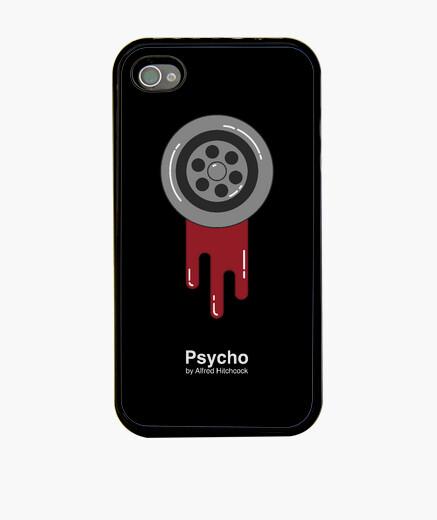 Funda iPhone Psicosis