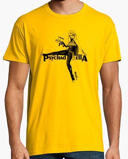 Psychadella (barbarella) t-shirt