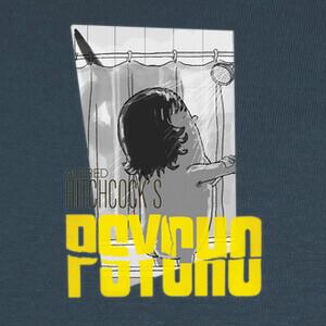 Camisetas Psycho by Calvichi's [WEB]