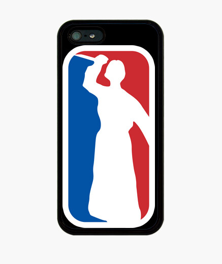 Psycho league iphone cases