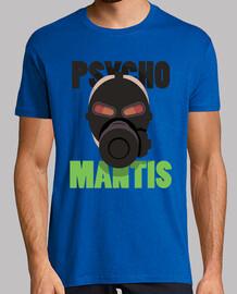 Psycho Mantis MGS coco