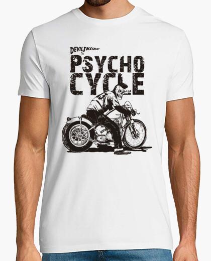 Camiseta psychocycle