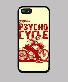 Psychocycle réseau