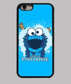 psycookie américain