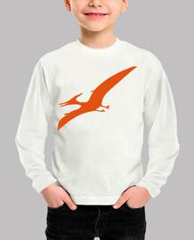 pterosaurier dinosaurio