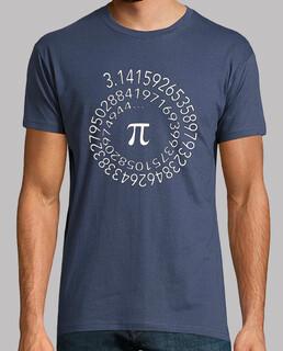 pu- zahl t-shirt
