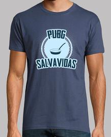 pubg life saver