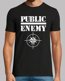 Public Enemy Coronavirus