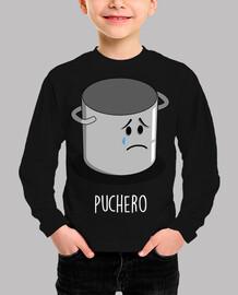 Puchero Black