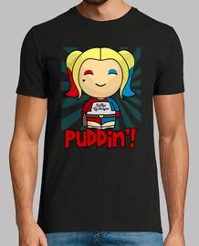 Puddin!