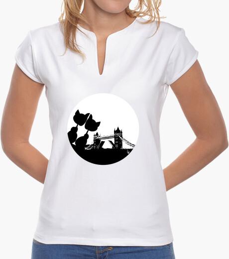 Camiseta Puente De la Torre Moon Love