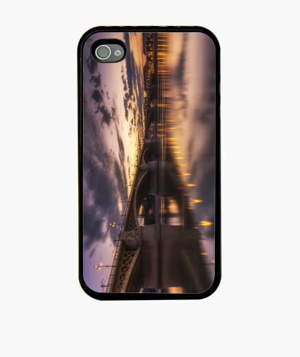 Funda iPhone Puente de piedra