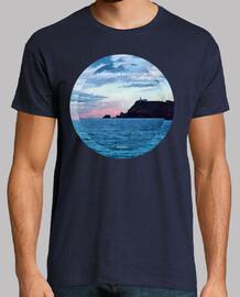 Puerto de Mazarrón Sunset