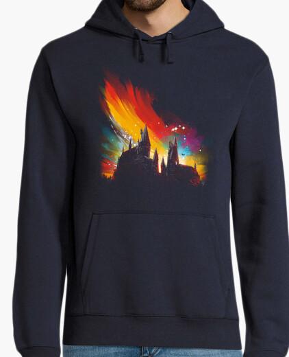 Jersey puesta de sol en hogwarts