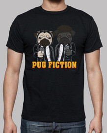 Pug Fiction