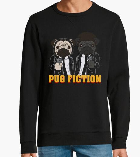 Jersey Pug Fiction