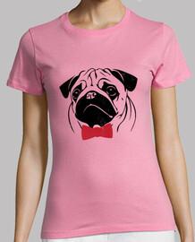 Pug Hipster